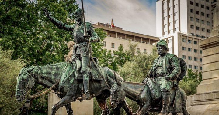 Importancia de Don Quijote De La Mancha en la literatura universal