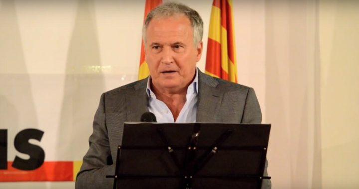 El empresario Josep Bou será el candidato a la Alcaldía de Barcelona en la lista del PP
