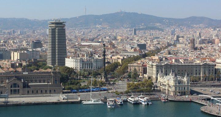 Estados Unidos alerta a sus ciudadanos del riesgo de atentado terrorista en Barcelona