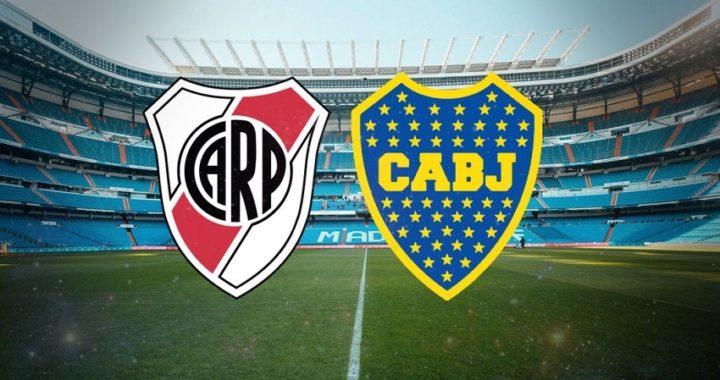 Futbolistas que han jugado en Boca Juniors y River Plate