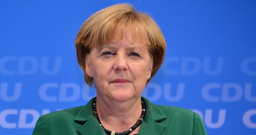 La CDU de Alemania votará al sucesor de Angela Merkel