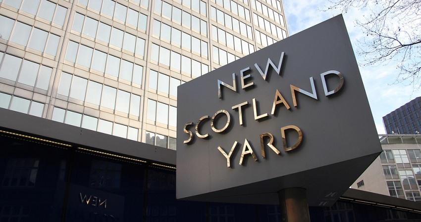 La jefa de Scotland Yard advierte que un Brexit sin acuerdo podria amenazar la seguridad britanica