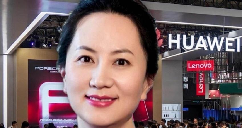 China convoca a los embajadores de E.E.U.U. y Canadá por la detención de la directora financiera de Huawei