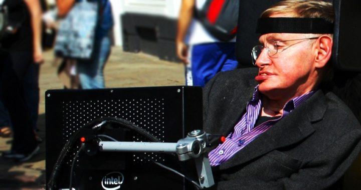 Lo que Stephen Hawking advirtió sobre la inteligencia artificial