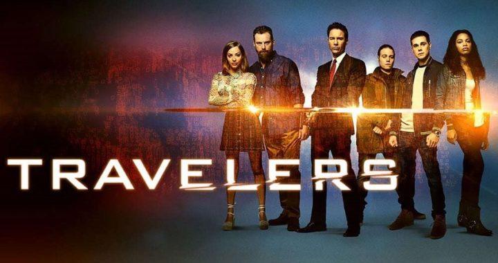 """""""Viajeros"""": ¡Renovados para la temporada 3 exclusivamente en Netflix!"""