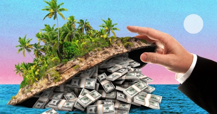 ¿Cuáles son los paraísos fiscales del mundo?