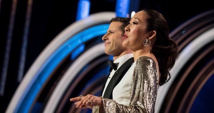 """Globos de oro 2019: """"Roma"""", """"Bohemian Rhapsody"""" y """"Green Book"""" dominan la ceremonia"""