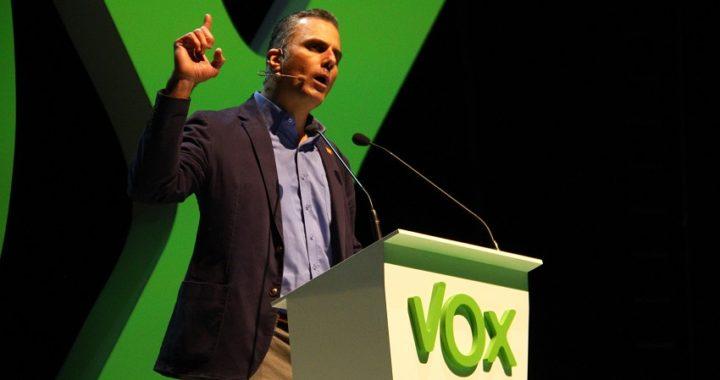 Vox exige la derogación de la ley de violencia machista