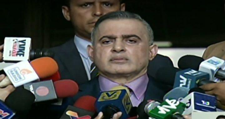 La Corte Suprema de Venezuela prohíbe a Guaidó salir del país y congela sus cuentas