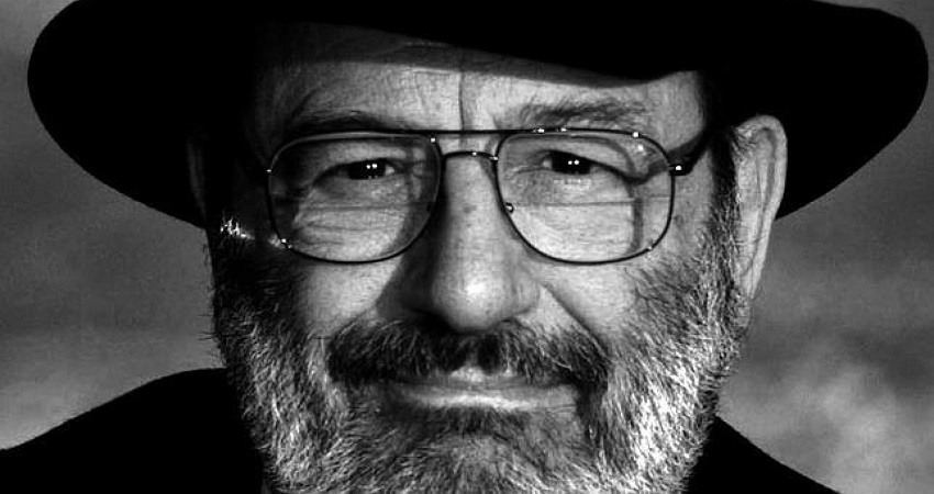 Las obras imprescindibles de Umberto Eco
