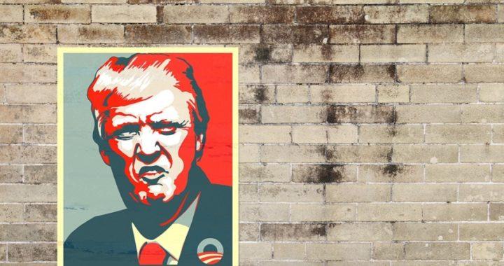 ¿Puede Trump declarar un estado de emergencia para construir su muro?