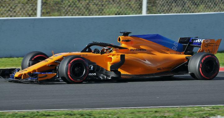 Repasamos los grandes momentos del mundial 2018 de la Formula 1