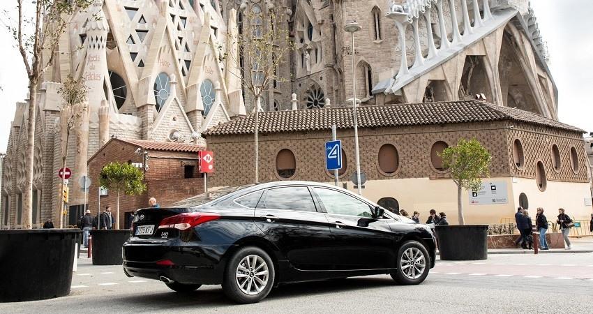 Uber deja barcelona