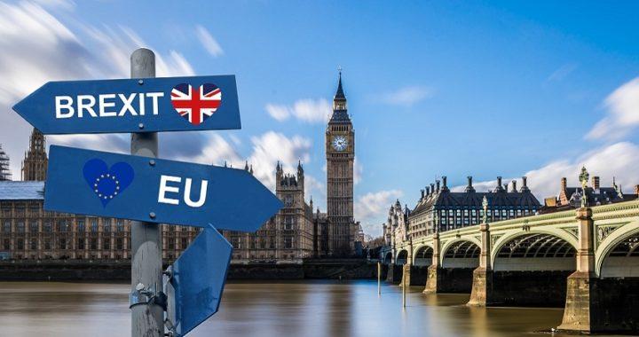 Se espera que el Parlamento británico vote en contra del acuerdo del Brexit de Theresa May