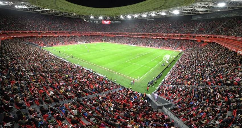 record de asistencia a un partido de futbol femenino en espana