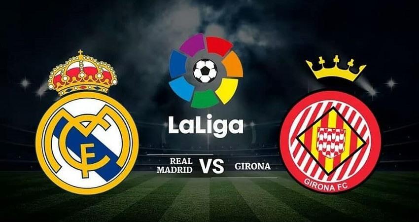A Qué Hora Juega El Madrid Real Madrid Vs Girona De La Liga
