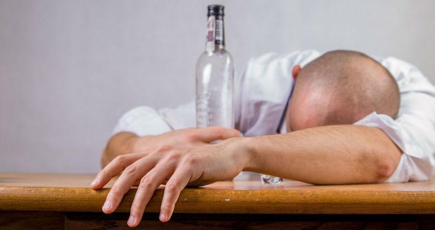 Alcoholismo enfermedad cronica