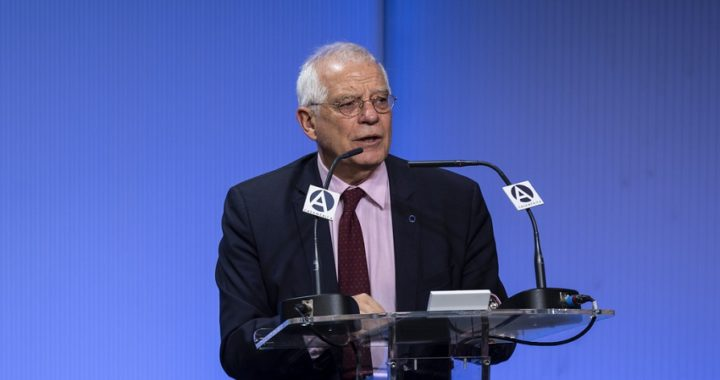 Josep Borrell será candidato del PSOE a las elecciones europeas del 26 de mayo