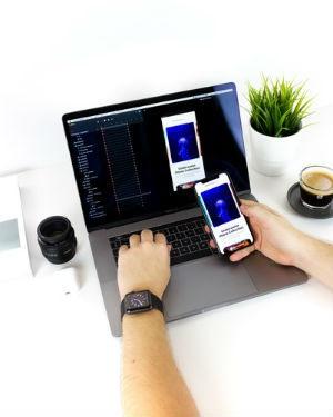 Como desarrollar tu propia app