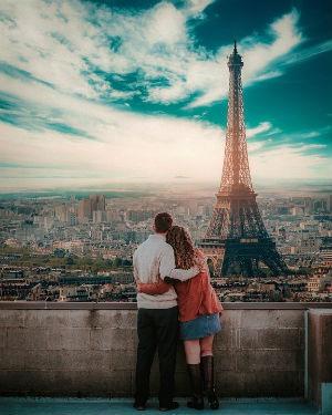 Destinos mas buscados para San Valentin 2019