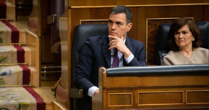 Sánchez medita el 28 de abril como fecha electoral tras el rechazo del congreso a sus presupuestos