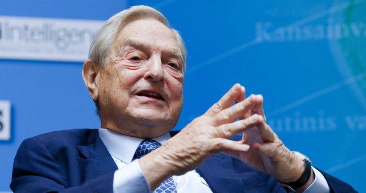 """George Soros: """"Los europeos deben despertar antes de que la UE se desmorone"""""""