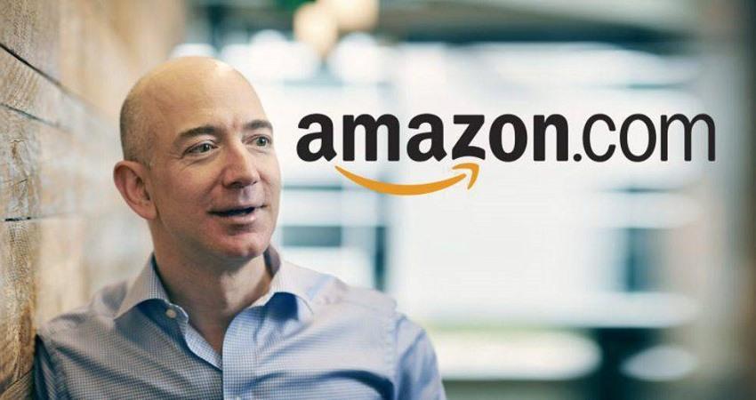 Jeff Bezos chantaje
