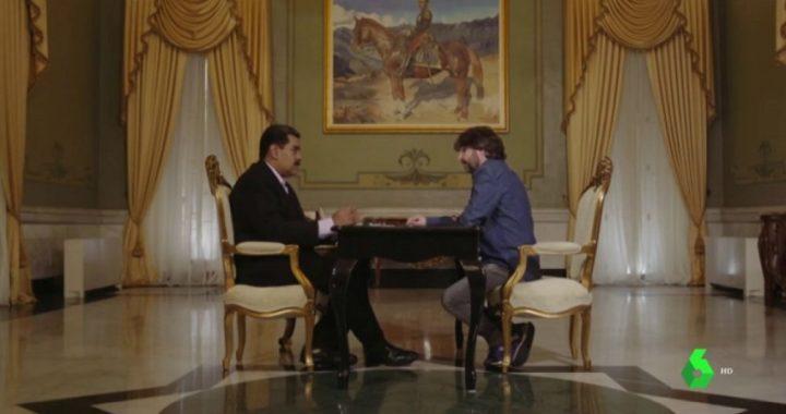 Maduro rechaza el ultimátum europeo y no planea convocar elecciones hasta 2024
