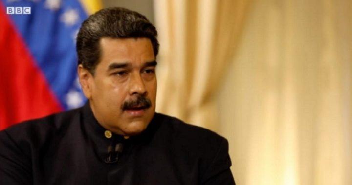 Maduro afirma que la administración Trump está 'gobernada por el Ku Klux Klan'