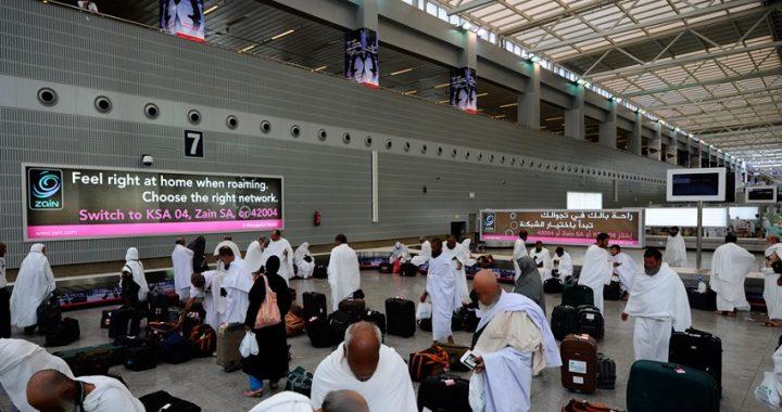 Una madre olvida a su bebé en el aeropuerto y el avión tiene que regresar