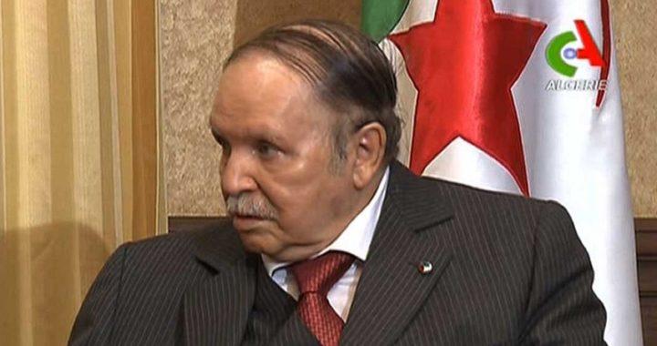 El jefe del Estado Mayor de Argelia reclama la destitución del presidente Bouteflika
