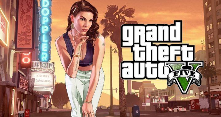 """Un niño de 12 años viola a su hermana de 6 imitando escenas del videojuego """"GTA"""""""