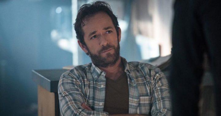 """Luke Perry, Dylan McKay en """"Sensación de vivir"""", fallece a los 52 años"""