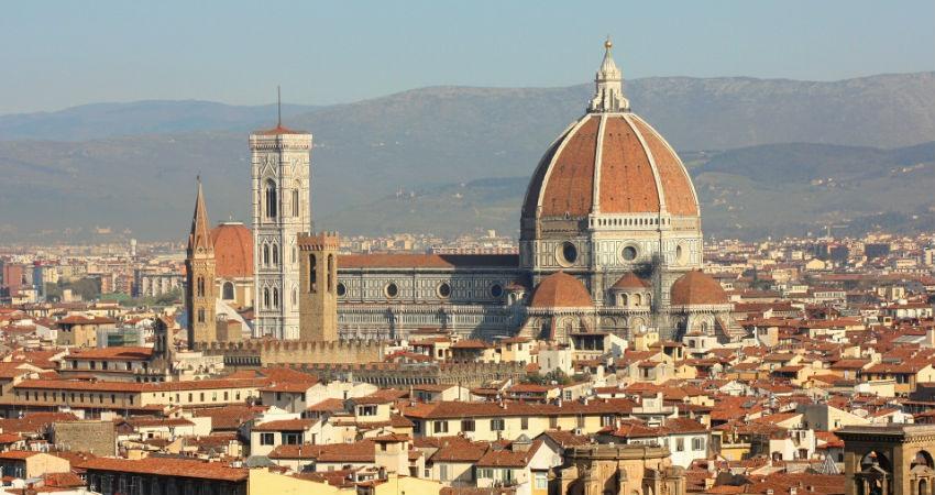 Que ver en Florencia en 2 dias
