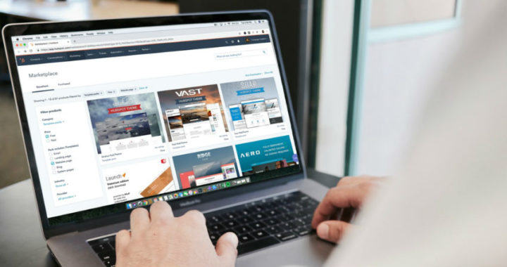Cómo crear una página web: Las mejores opciones