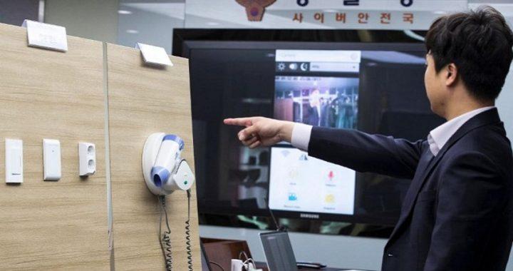 """Corea del Sur se enfrenta al """"molka"""", el escándalo de mujeres filmadas sin su conocimiento"""