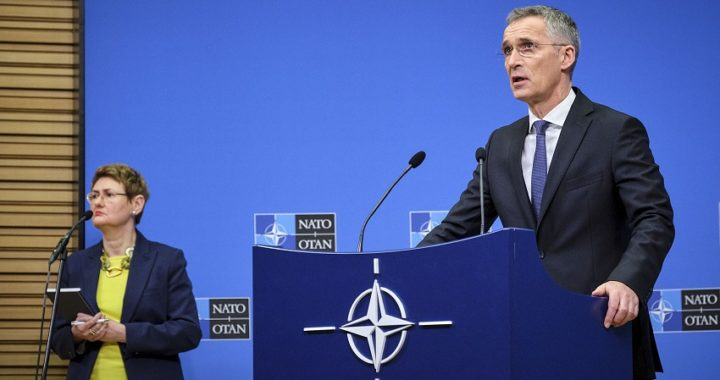El 70 aniversario de la OTAN se celebrará en Washington
