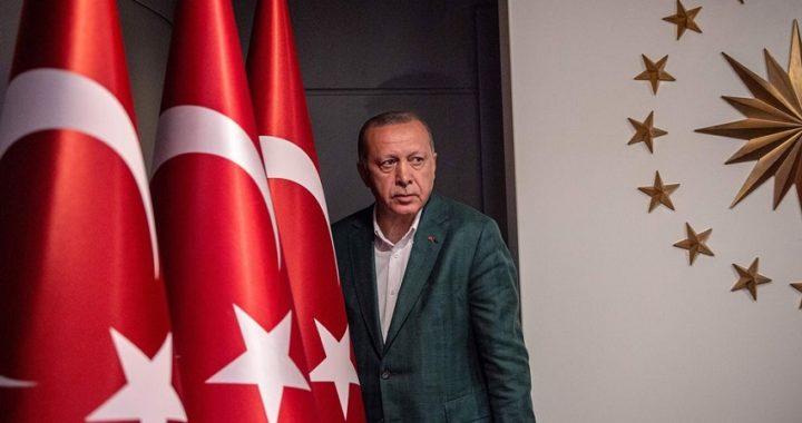 Erdogan pierde Ankara en las elecciones municipales en Turquía
