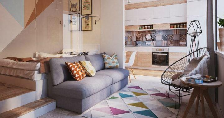 Últimas tendencias en decoración de interiores en 2019