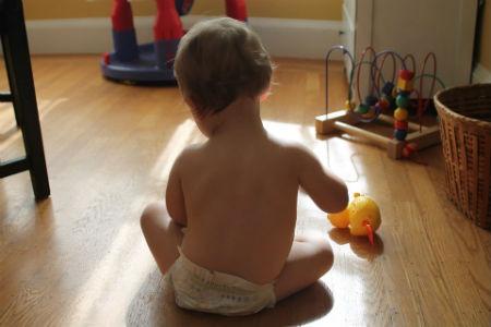 Juguetes para estimular a los pequeños