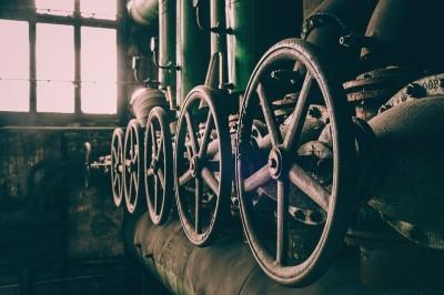 Industrialización en la época victoriana