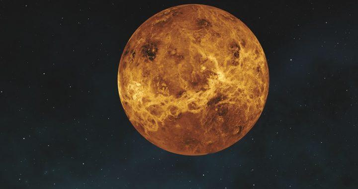Hallados posibles indicios de vida microbiana en la atmósfera de Venus