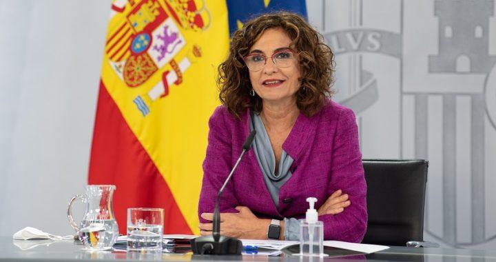 El Gobierno aprueba el proyecto de Ley de Presupuestos Generales del Estado para 2021