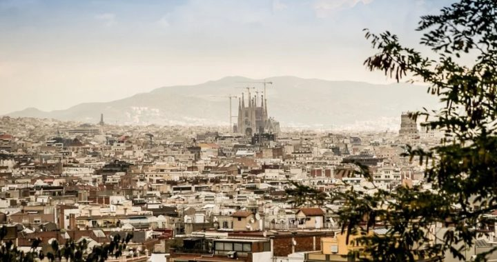 7 lugares en Barcelona que debes visitar