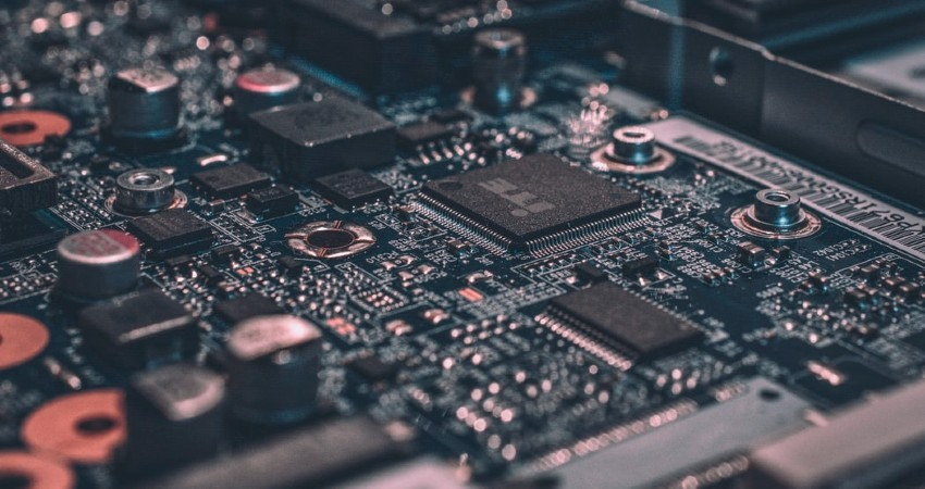 Tecnología como futuro de las empresas