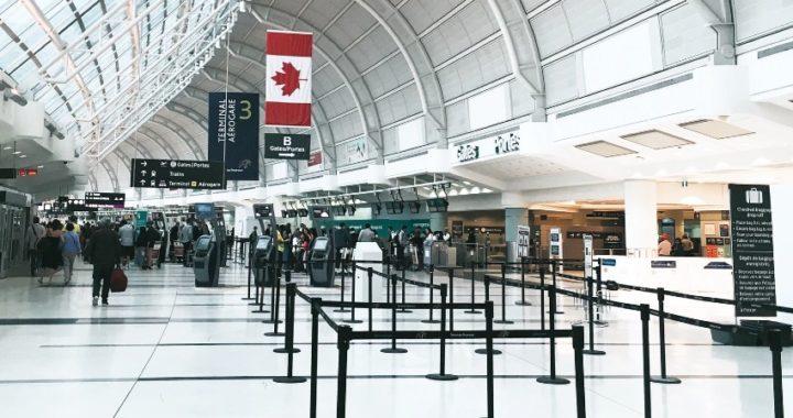 ¿Cuáles son los requisitos para viajar a Canadá desde España?