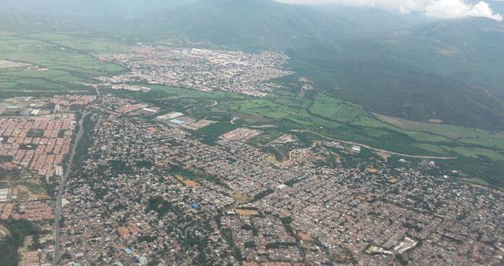 Unos 2000 venezolanos siguen cruzando a diario la frontera con Colombia