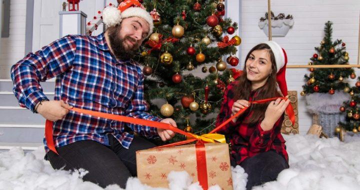 Cómo elegir la cesta de Navidad correcta